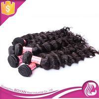 Oem Virgin Dyeable Indian Women Long Black Hair Wigs