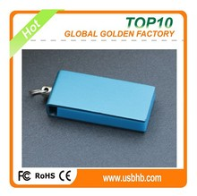 2015 Hot New swivel 512gb usb flash drive H2 test real capacity high speed