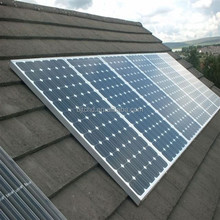 TUV approved high quality solar energy products for photovoltaic systems