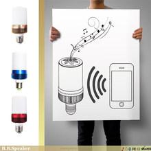 Energy Saving Smart Lighting Bulb 2015 New Product