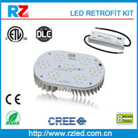 75w led retrofit kit for high bay light and other traditional fixture