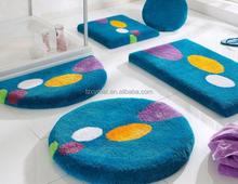 hot new products 2015 microfiber bath mat no slip