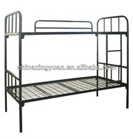 Designers BD-1 type used adult metal double bunk beds for sale