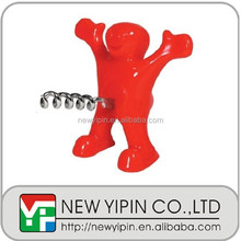 Manufacturers selling happy man bottle opener happy man explodes the creative wine bottle opener