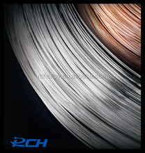 High quality AgNi silver alloy wires electrical contact for temperature controllers
