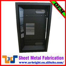 Outdoor display lcd full color lcd display cabinet for sale