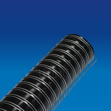 flexible heat resistant silicone duct hose