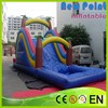 New Point China popular Commercial Inflatable Water Slides on sale