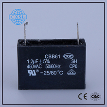Best parts of capacitor motor