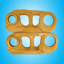 durable undercarriage track chain factory for bulldozer