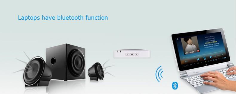 NFC bluetooth audio receiver 06