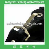 Luxury Metal Bag Accessories Fashion Bolt Snap Hook Bags Metal Buckle Fashion Hnadbag Buckle