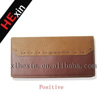 2015 Most Popular Man purse Wholesale leather wallet