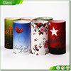 Deoi OEM customized wholesale stationery PP Polypropylene light cover colorful Plastic lamp shade with any Color Printing