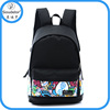 2014 New Style Korean Girls Canvas School Backpack Bag