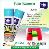Paint Remover (removedor de pintura)