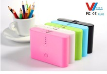 best selling products 10000mah power bank power pack backup battery