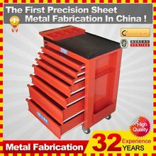 roller metal tool chest,China manufacturer with ISO9001