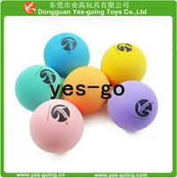 diameter 60mm eva foam ball for shooting(for children using)