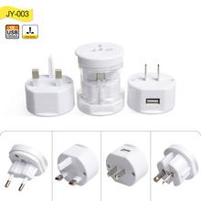 2015 CE, ROHS Universal Adapter/ Travel Socket Plug, JY-003
