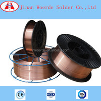 Arco emg copper wind wire ER70S-6 and price