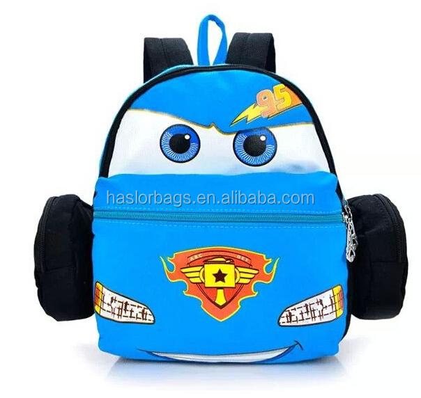 Enfants modèle de voiture de l'école de mode sacs 2013