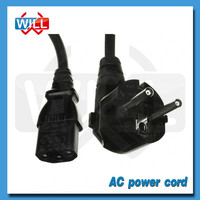 OVE VDE austria power cord for electric grill with 0.75mm 1.0mm 1.5mm