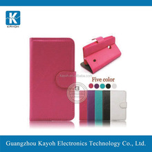 [kayoh] sleeve pu leather case for Nokia NK521, rotate pu leather case for Nokia NK521