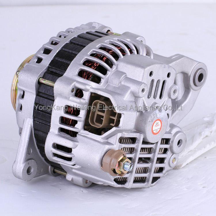Car Alternator/ Weichai Duetz Marine Engine Marathon Alternator ...