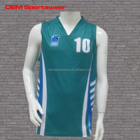 100% polyester sublimation basketball jersey,basketball wear