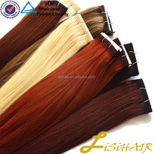 Wholesale Price Thick Bottom!! Double Drawn Virgin Hair Weft