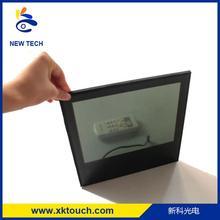 "15"" transparent led screen with HDMI/DVI/VGA input"