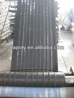 high quality plastic woven fabric packaging polypropylene mattress fabric
