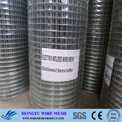 Low price best quality welded wire mesh fence