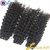 Large Stock Immediate Delivery Virgin Indian Curly Hair