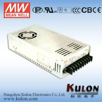 Meanwell SP-320-13.5 d-link power supply