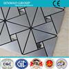 PVDF Aluminium Composite Panel ACP Sheet Decorative Wall Panle