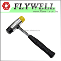 Double-Face Rubber & Plastic Mallet-Hand Tool