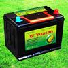 Competitive Yuasan Calcium Silver Battery Lead Acid Sealed 48D26L JIS MF Car Battery 12V 50AH -N50LMF