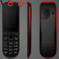 3G LOW-END MOBILE PHONE BAR PHONE FEATURE PHONE J8