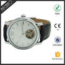 2015 Best Selling mechanical watch tourbillon watch and china watch factory