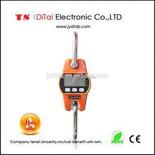 Ditai factory Manufacture digital 50 kg digital hanging weighing scale electronic