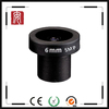 5 Megapixel 6mm CCTV Lens M12 for CCD Box or Dome Camera Lens Fixed Focal