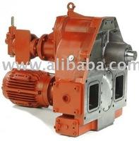 Industrial Pumps and Motors