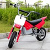 Hot selling electric dirt scooter for kids DX250 with CE certificate