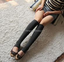 women sexy cotton fashion tube legging