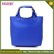 Wholesale alibaba China manufacturer branded 2015 ladies designer women leather hand bags