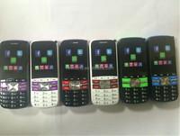 1.8inch whatsapp celular W800 Dual Sim Con Whatsapp bateria 30 Dias telefonos celulares