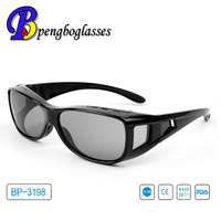 Wholesale dust proof industrial professional safety glasses