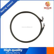 high quality electirc tubular hot plate heater parts